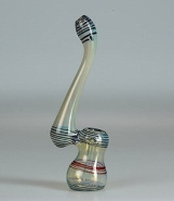 Pipe art gallery. Pot smoking pipes are glass pipe art.