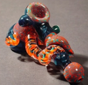pot smoking pipes