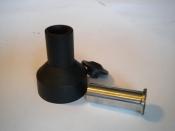 clean vaporizer parts