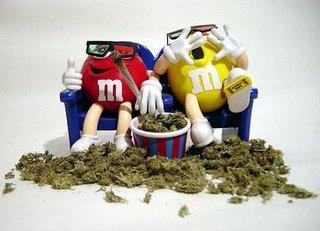 weed cartoons