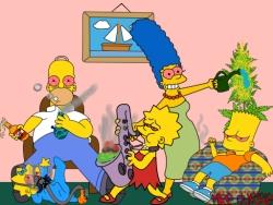stoner cartoons