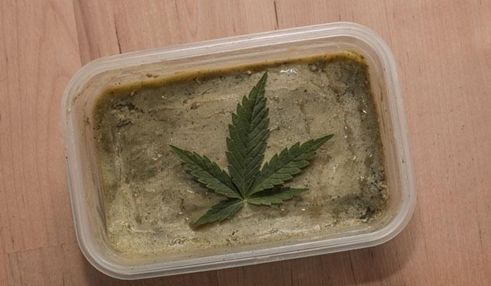 cannabis-butter