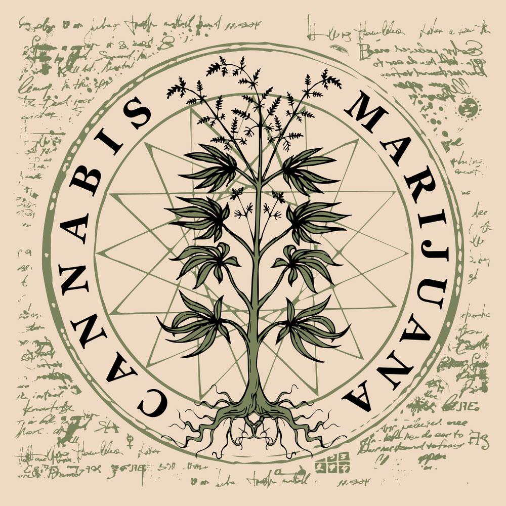weed-art